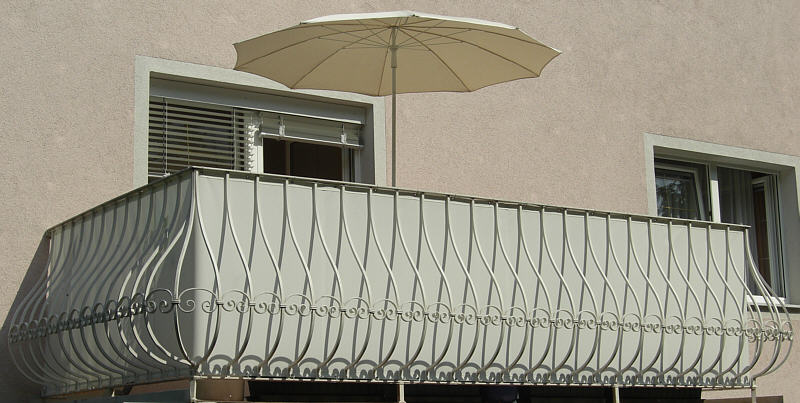balkonbespannungen howalux gmbh jalousien markisen. Black Bedroom Furniture Sets. Home Design Ideas