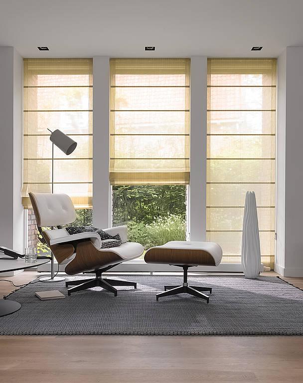 Raffrollo - Howalux GmbH - Jalousien-, Markisen- und