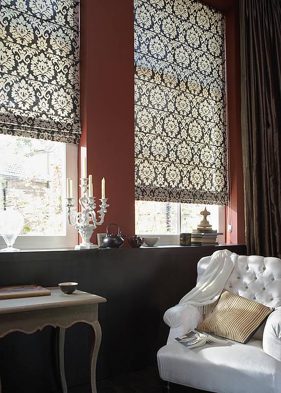 raffrollo howalux gmbh jalousien markisen und. Black Bedroom Furniture Sets. Home Design Ideas